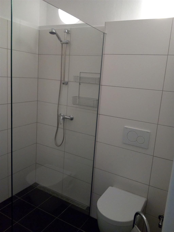Badezimmer (Dusche)